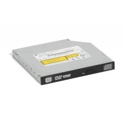 Привод DVD-RW (Hitachi-LG Data Storage) GUD0N <For Notebook> 9.5mm, Black