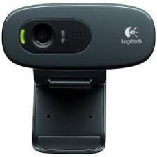 Веб-камера Logitech Webcam C310 960-001065
