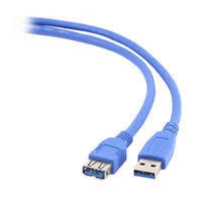 Кабель USB 3.0 удлинитель Gembird Am-Af (CCP-USB3-AMAF-10), 3m