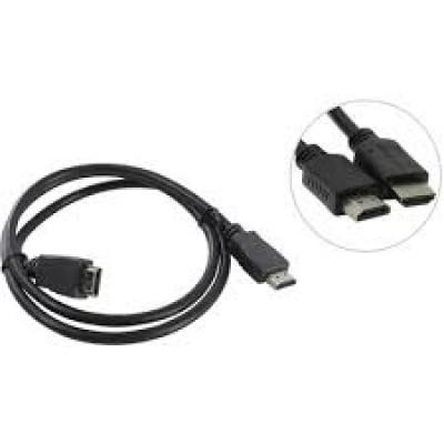 Кабель HDMI to HDMI 5bites APC-014-100, 10м FERRITES