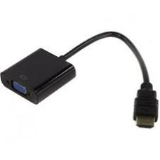 Переходник HDMI (M) -> VGA (15F) 5bites AP-020