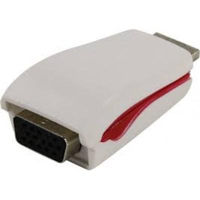 Переходник HDMI (M) -> VGA (15F) 5bites AP-022