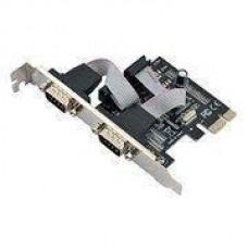 Контроллер PCI-E MS9922 2xCOM