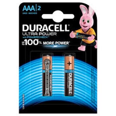 Элемент питания Duracell UltraPower LR03/MX2400 Alkaline