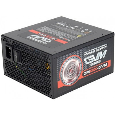 Блок питания Zalman ZM1000-GVM