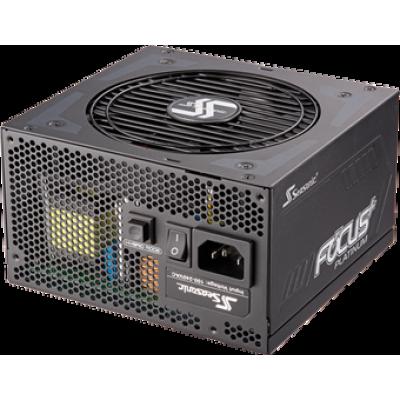 Блок питания SeaSonic FOCUS PX-750 Platinum