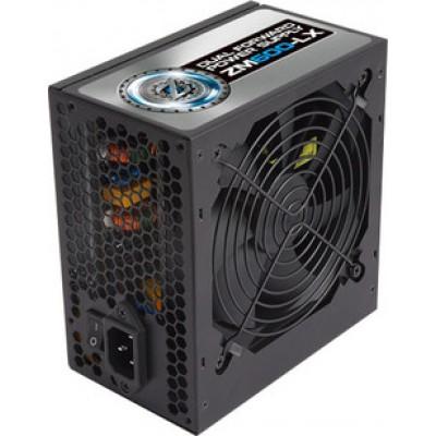 Блок питания Zalman ZM600-LX ll 600W