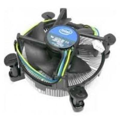 Кулер Intel s1151 1150 1155, Al
