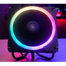 Вентилятор Aerocool Cylon 3 ARGB