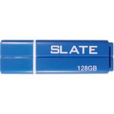 USB 3.0 Flash 128 GB Patriot Slate Blue (PSF128GLSS3USB)