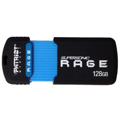 USB 3.0 Flash 128 GB Patriot SuperSonic Rage (PEF128GSRUSB)