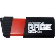 USB 3.0 Flash 128 GB Patriot SUPERSONIC RAGE ELITE (PEF128GSRE3USB)