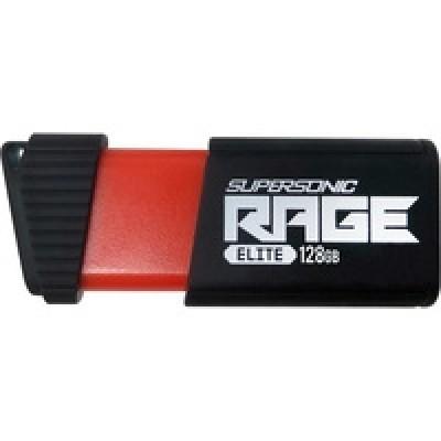 USB 3.0 Flash 128 GB Patriot SUPERSONIC RAGE ELITE (PEF128GSRE3USB)