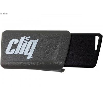 USB 3.0 Flash 64 GB Patriot ST-Lifestyle Black [PSF64GCL3USB]