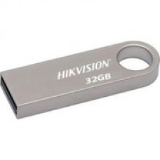 USB 3.0 Flash 32 GB HIKVISION HS-USB-M200/32G/U3, серебристый