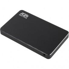 """HDD case 2.5"""" Agestar 3UB2AX1 (SATA, USB 3.0) Black"""