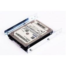 """Адаптер HDD MF-321 Gembird 3.5""""-2.5"""" Sata для SSD"""