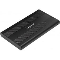 Бокс для жесткого диска Gembird EE2-U3S-5 Black