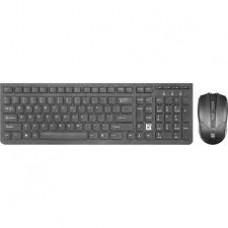 Клавиатура + мышь беспроводные Defender Columbia C-775