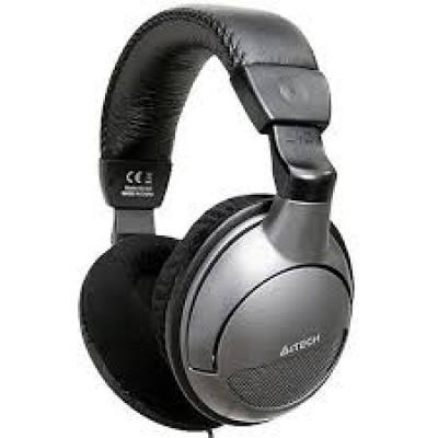 Наушники с микрофоном A4Tech HS-800