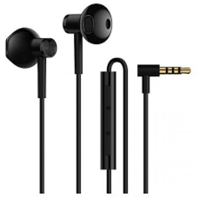Наушники Xiaomi Dual Driver Earphones Type-C ZBW4435TY (черный)