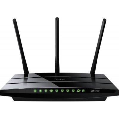 Wi-Fi + маршрутизатор TP-Link Archer C7