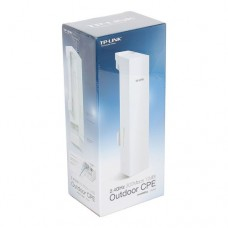 Wi-Fi точка доступа TP-Link CPE220 Outdoor