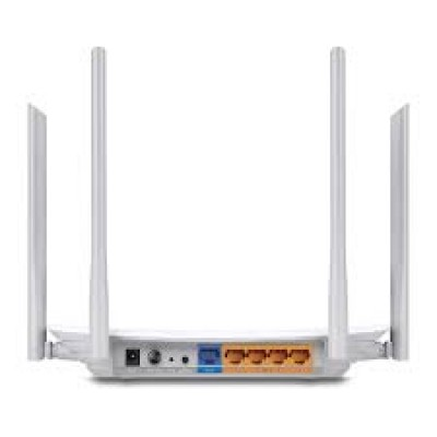 Wi-Fi + маршрутизатор TP-Link Archer C50(RU) ver.4.20