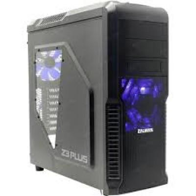 Корпус ATX ZALMAN Z3 Plus без БП