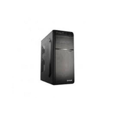 Корпус Delux DW600, 500W, ATX, Black USB3.0