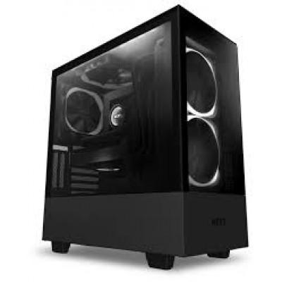 Корпус NZXT H510 BLACK без  БП