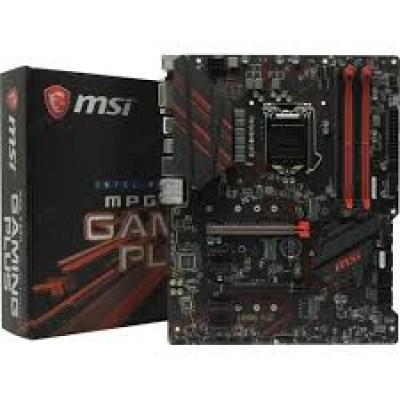 Материнская плата MSI MPG Z390 GAMING PLUS, LGA1151, ATX