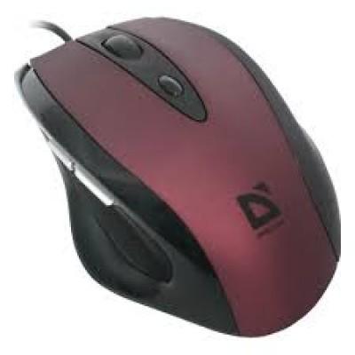 Мышь Defender Opera 880R, USB 52832