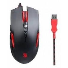 Игровая мышь A4Tech Bloody V2M USB BLACK