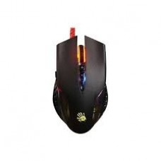 Игровая мышь A4Tech Bloody Q50, BLACK, USB