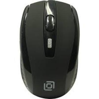 Мышь Oklick 635MB, Bluetooth, беспроводная, черный