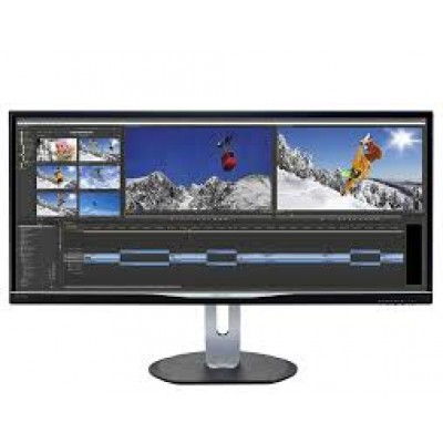 "Монитор 34"" Philips BDM3470UP/00"