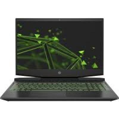 Ноутбук HP Pavilion 15-bc539ur 8PN80EA 15,6 FHD IPS i5-9300H, 8ГБ, 1Тб + 256ГБ, GTX 1050