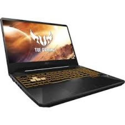 """Ноутбук ASUS TUF Gaming A17 FA706II-H7066 (17.3"""" Ryzen 5 4600H 8GB 512Gb GTX 1650 Ti 4Gb)"""