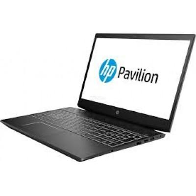 Ноутбук HP Gaming Pavilion 15-cx0160ur 8AJ85EA 15,6 FHD IPS i5-8300H, 8ГБ, SSD 256ГБ, GTX 1050