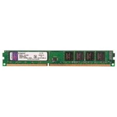 Оперативная память DDR-3 4GB PC-12800 Kingston ValueRam [KVR16LN11/4]