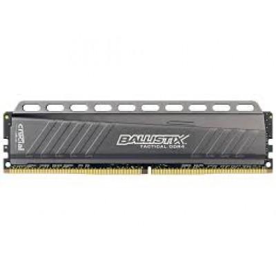 Оперативная память DDR-4 4GB PC-19200 Crucial Ballistix Sport [BLS4G4D240FSB]