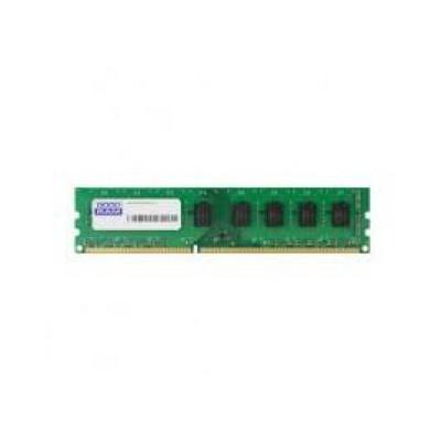 Оперативная память DDR-3 4GB PC-12800 GOODRAM [GR1600D364L11S/4G]