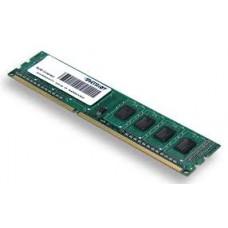 Оперативная память DDR-3 2GB PC-12800 Patriot [PSD32G160081]