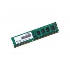 Оперативная память DDR-3 2GB PC-12800 Patriot [PSD32G16002]