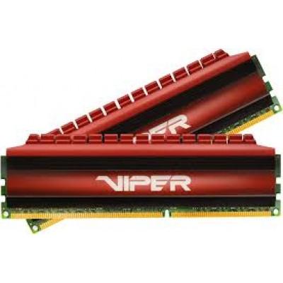 Оперативная память DDR-4 32GB (2x16GB) PC-25600 Patriot [PV432G320C6K]