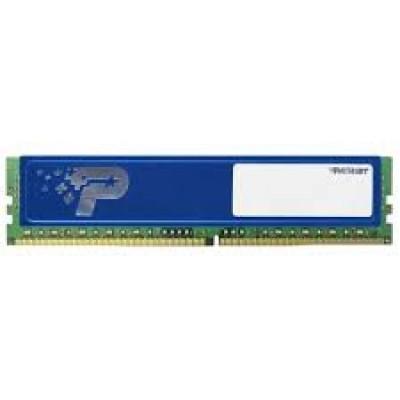 Оперативная память DDR-4 16GB PC-19200 Patriot [PSD416G24002H]