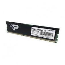 Оперативная память DDR-3 8GB PC-10600 Patriot [PSD38G13332H]