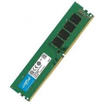 Оперативная память DDR-4 16GB PC-21300 Crucial [CT16G4DFD8266]