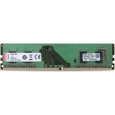 Оперативная память DDR-4 4GB PC-19200 Kingston [KVR24N17S6/4]